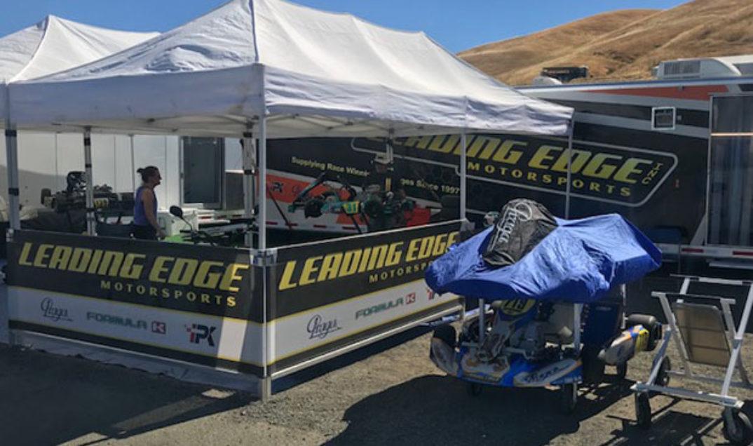 Leading Edge Motorsports Heads To Phoenix With Four Hungry Drivers Leading Edge Motorsports
